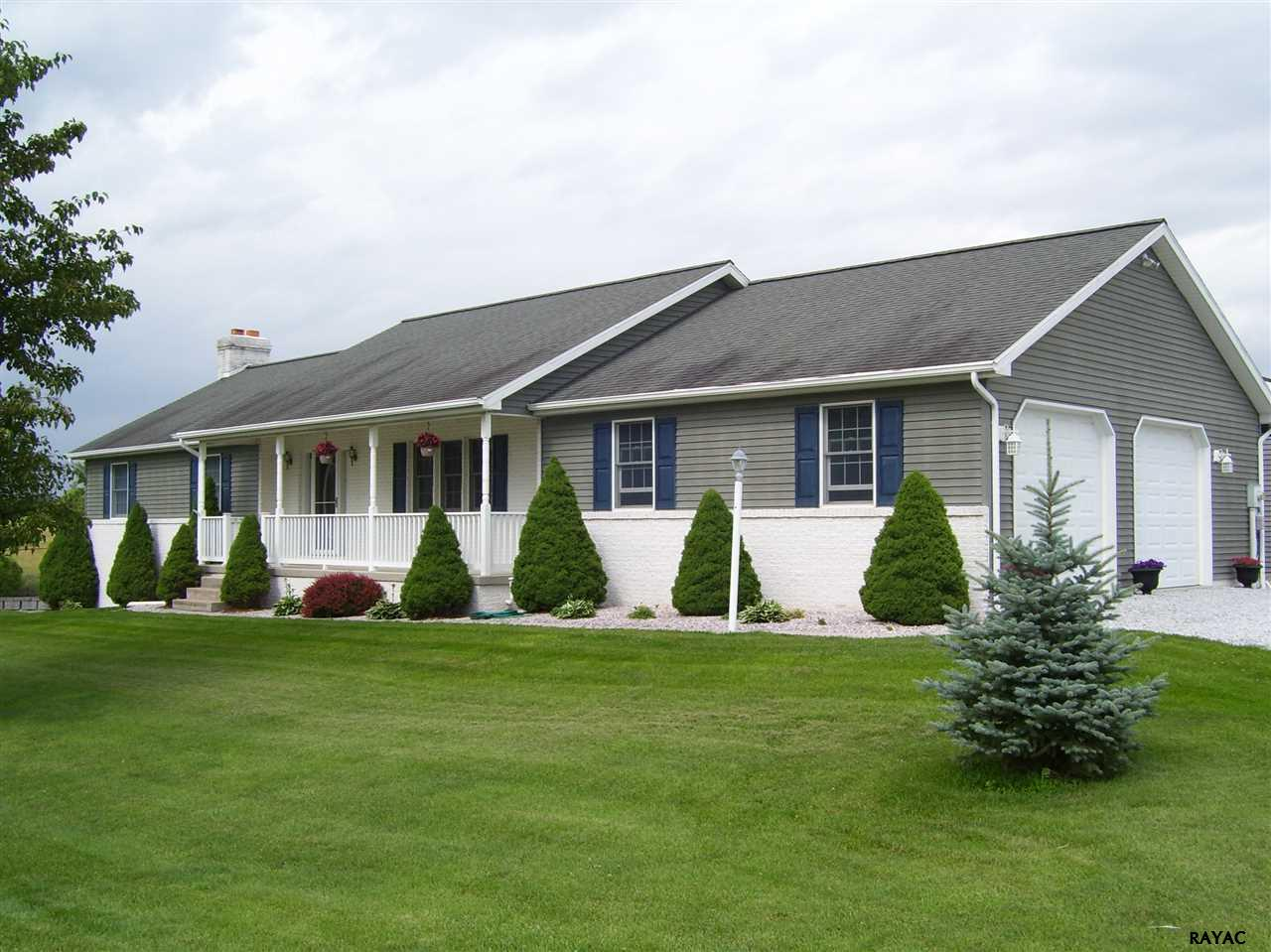 2826 Tract Rd, Fairfield, PA 17320
