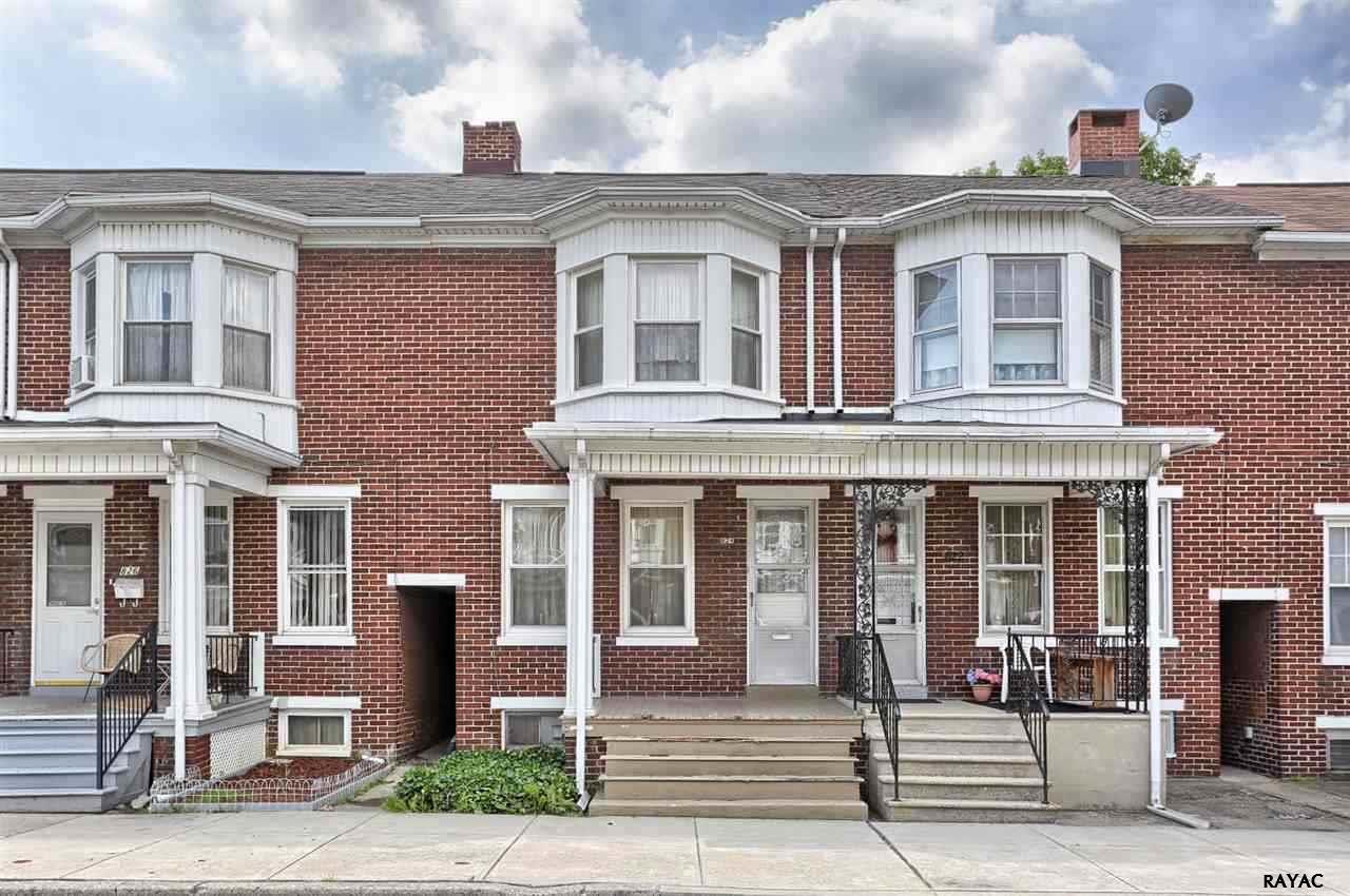 824 Wayne Ave, York, PA 17403