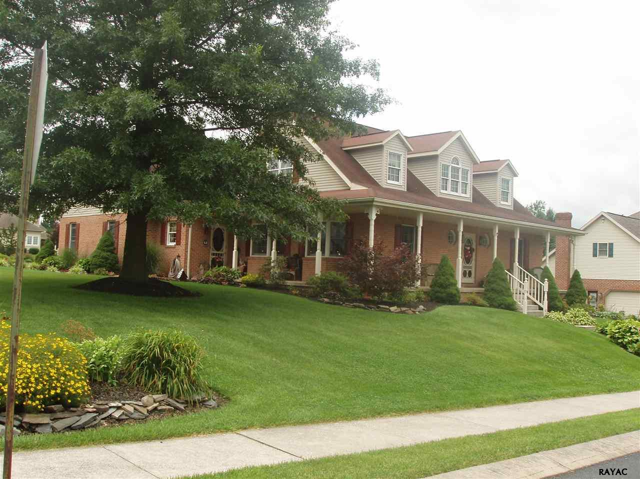 1768 Country Rd, York, PA 17408