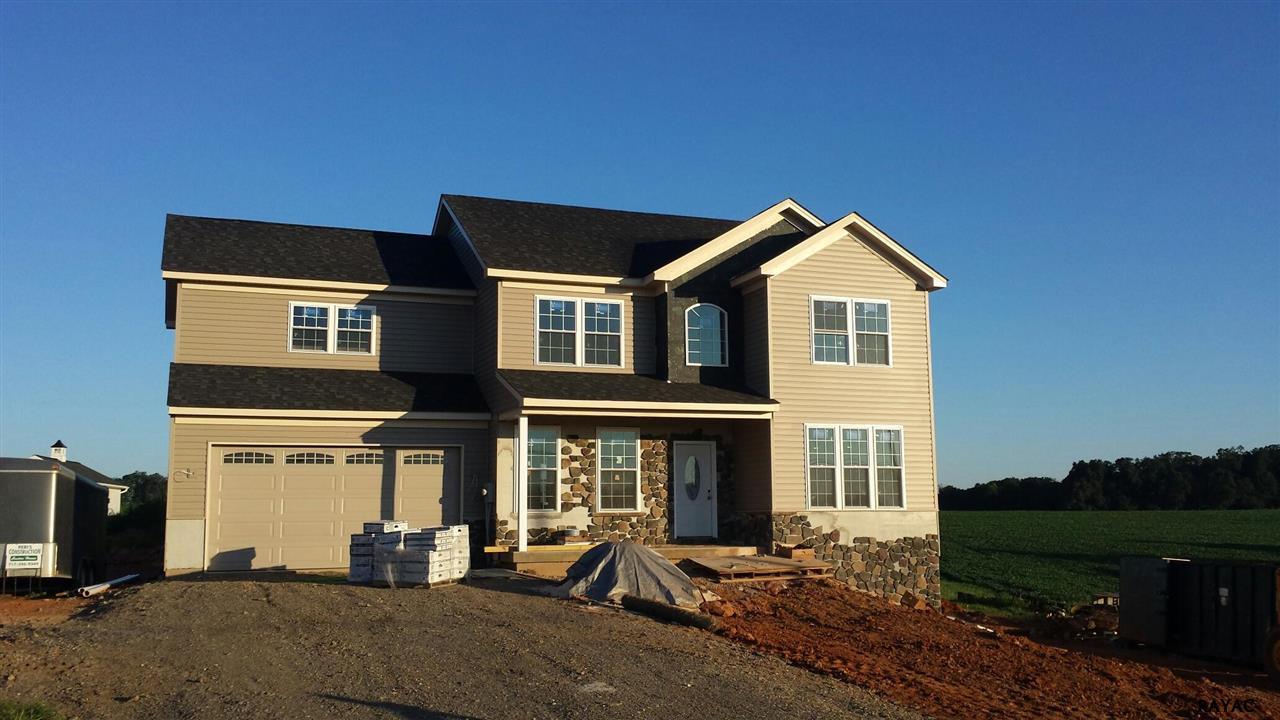 8913 Twin Hills Rd, Felton, PA 17322