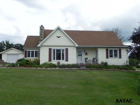 620 Tract Rd, Fairfield, PA 17320