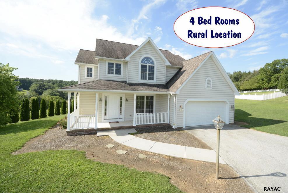 Real Estate for Sale, ListingId: 36391611, Glenville,PA17329