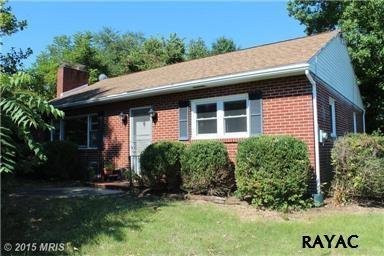 314 Landis Ave, Waynesboro, PA 17268