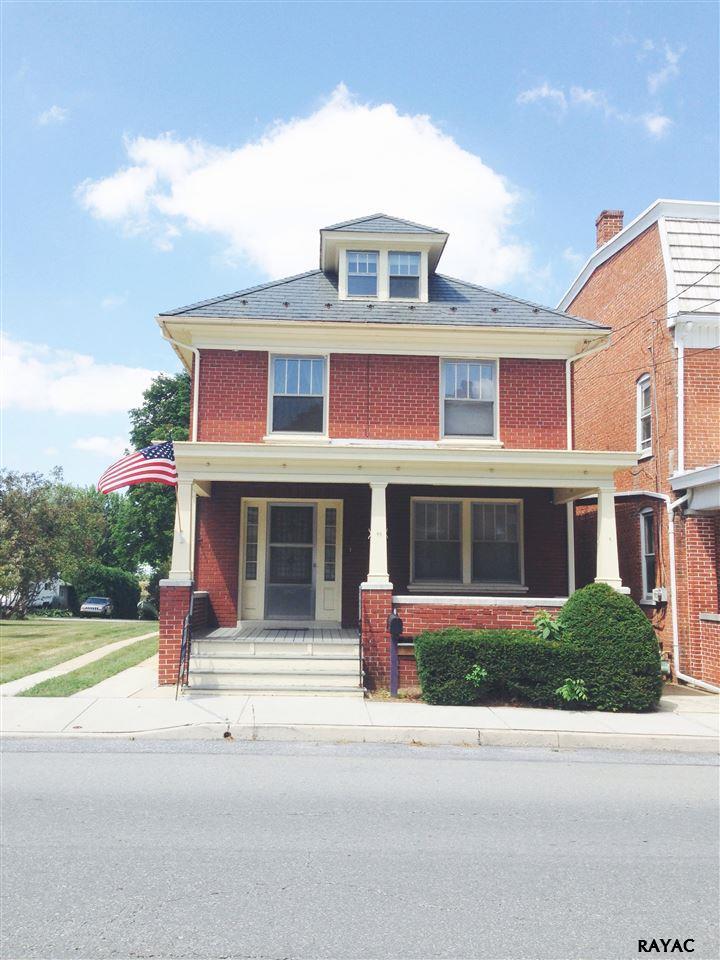 238 S Pleasant Ave, Dallastown, PA 17313