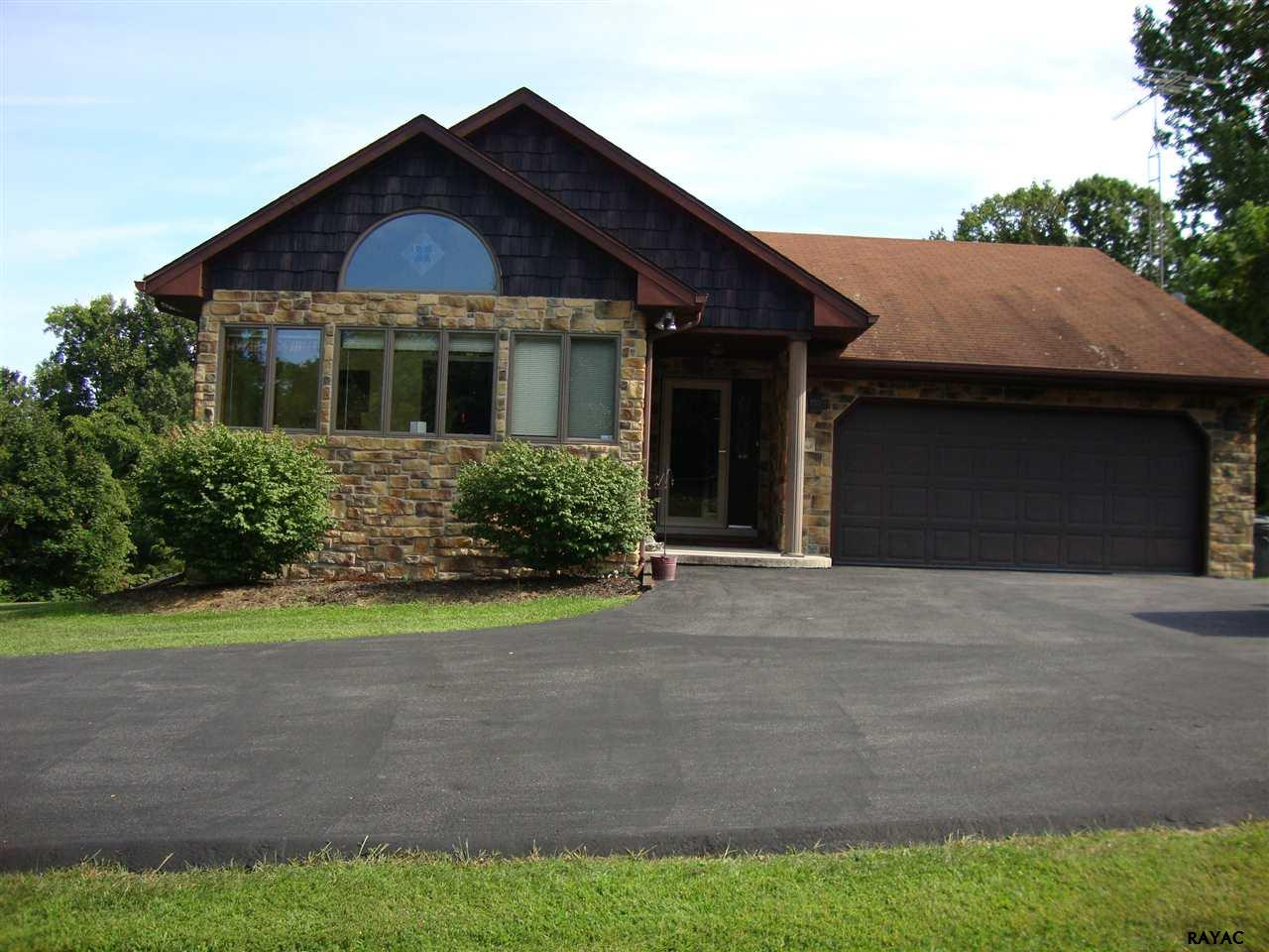 6 Janet Trl, Fairfield, PA 17320