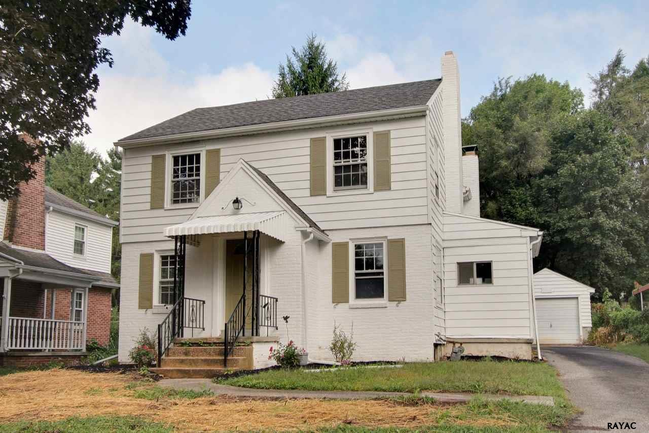 487 Waters Rd, York, PA 17403