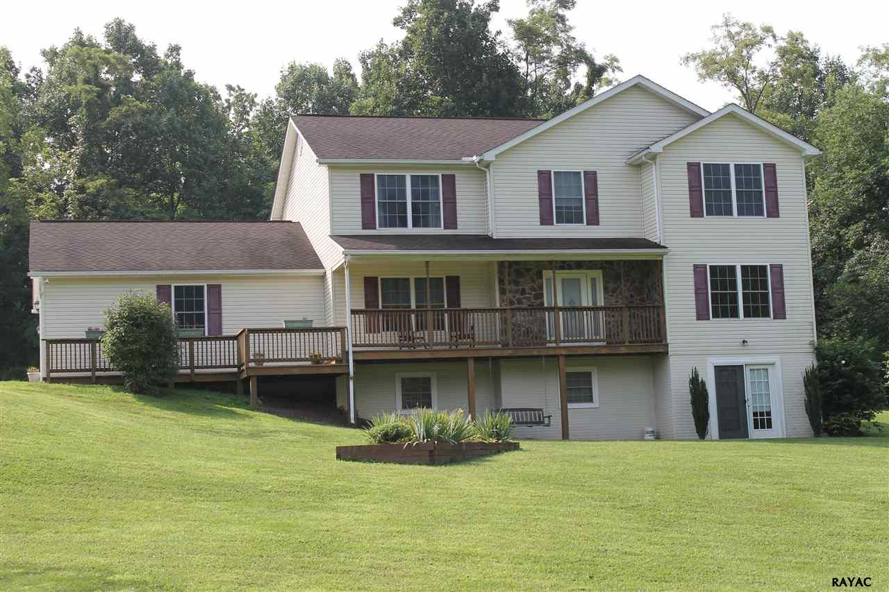 2 Yvonne Trl, Fairfield, PA 17320