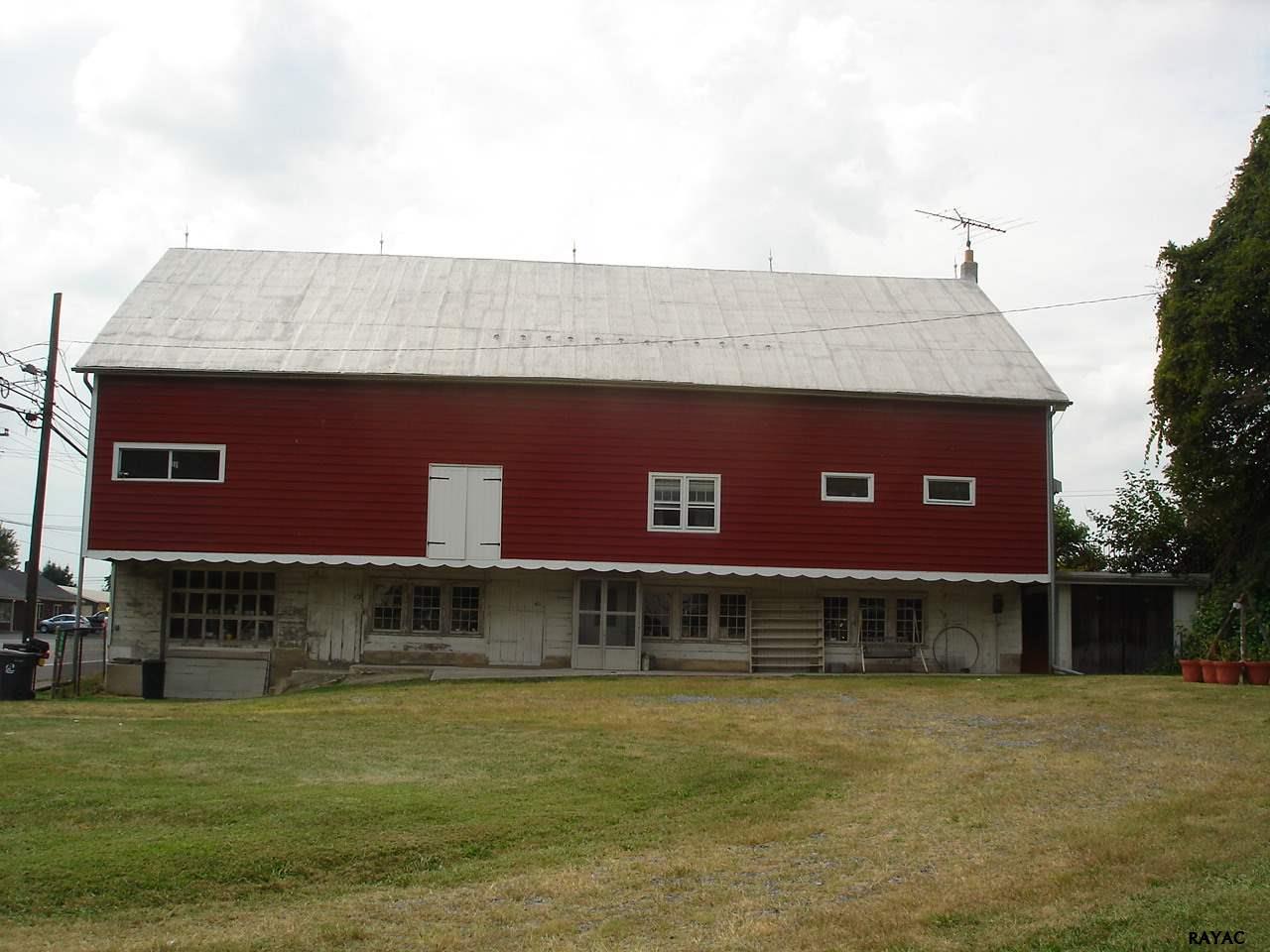 Commercial Property for Sale, ListingId:36391161, location: 1924 York Road Gettysburg 17325