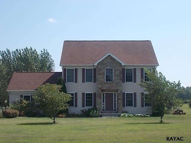 580 Hoffman Home Rd, Gettysburg, PA 17325