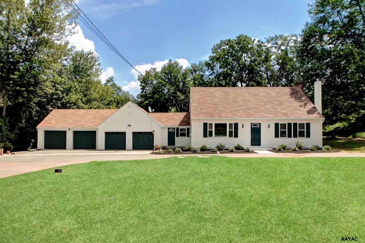 5155 Old Harrisburg Rd, York Springs, PA 17372