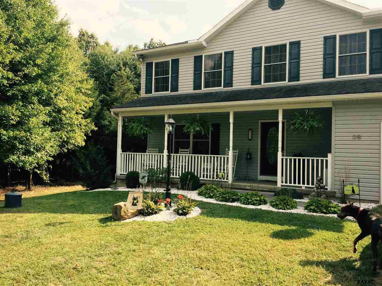 39 Sycamore Ct, Littlestown, PA 17340