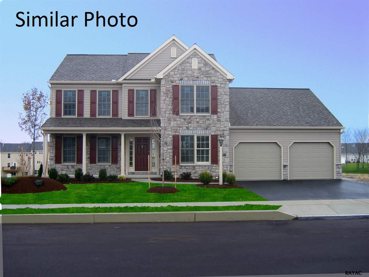 One of York 4 Bedroom Homes for Sale