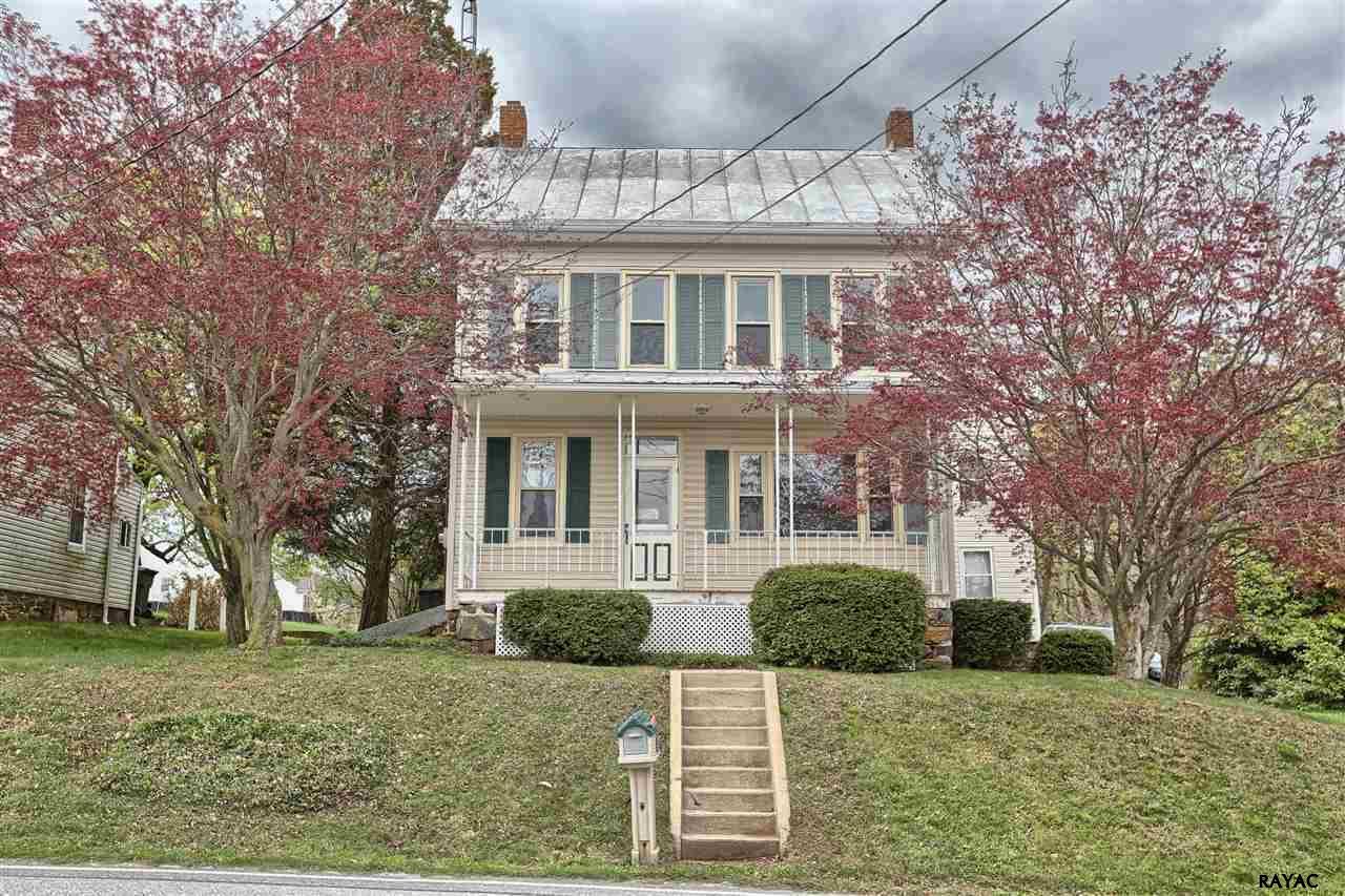 1890 Freysville Rd, York, PA 17406
