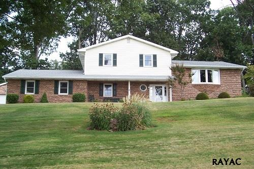 Rental Homes for Rent, ListingId:36392438, location: 2329 Fairway Drive York 17408