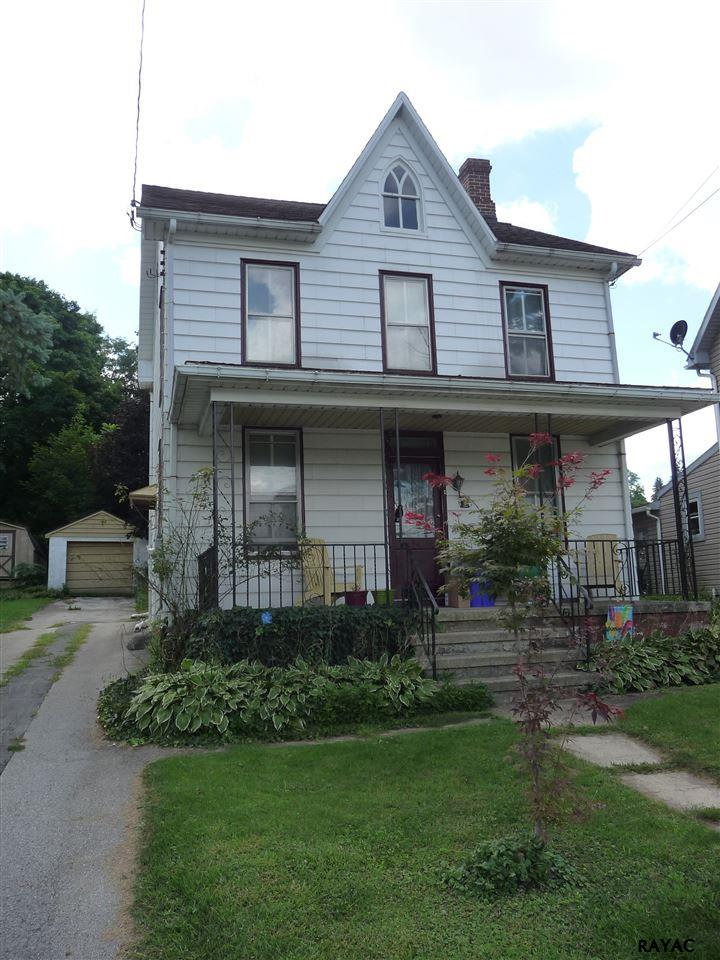 34 S Main St, New Freedom, PA 17349