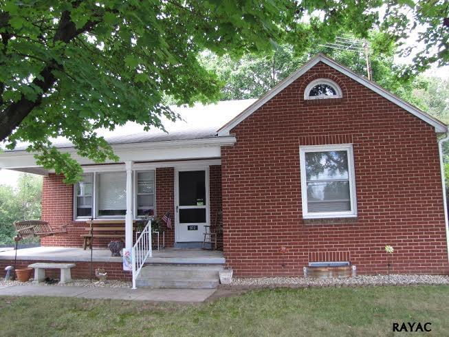 Real Estate for Sale, ListingId: 36391811, Littlestown,PA17340
