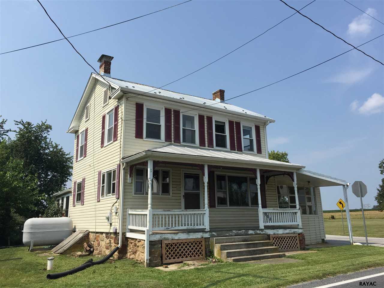 Real Estate for Sale, ListingId: 36391635, Littlestown,PA17340