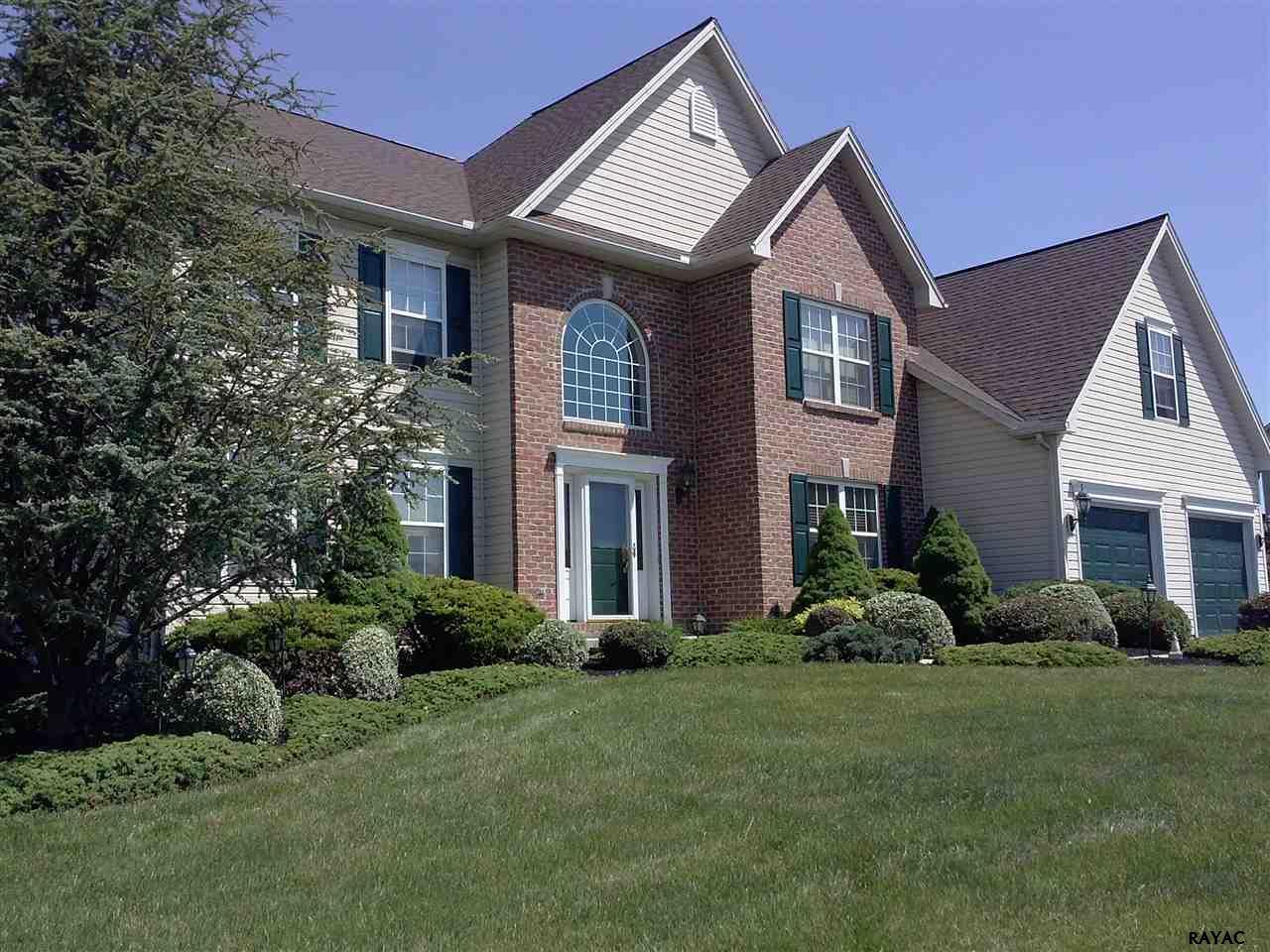 Real Estate for Sale, ListingId: 36391643, Glenville,PA17329