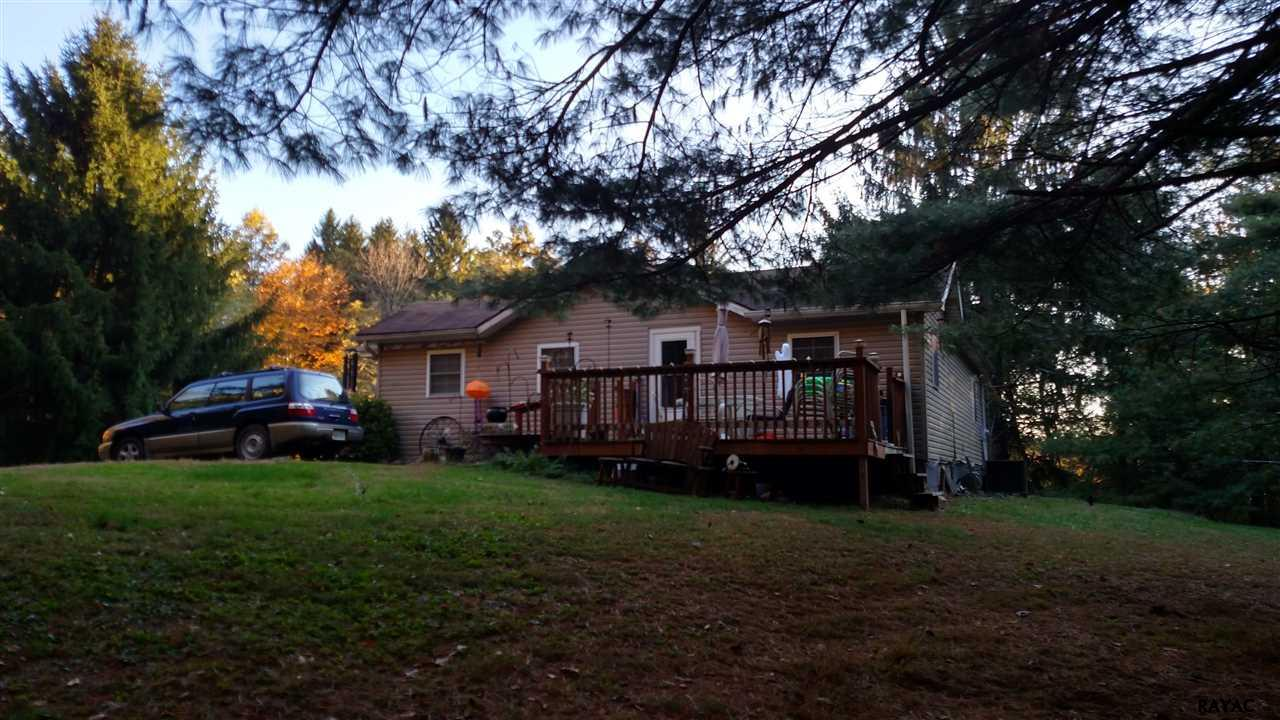 581 Narrows Rd, New Bloomfield, PA 17068