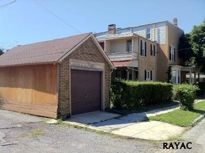 Rental Homes for Rent, ListingId:36392454, location: 41 N Tremont Street York 17403
