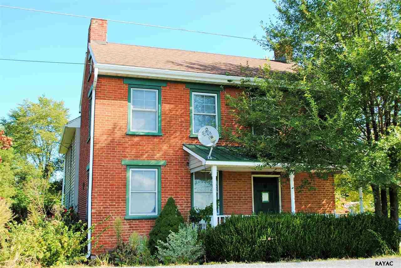 1255 Beecherstown Rd, Biglerville, PA 17307