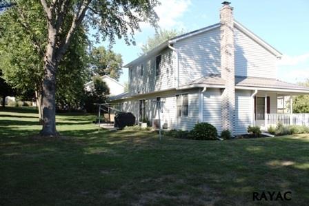 11815 Ivanhoe Dr, Waynesboro, PA 17268