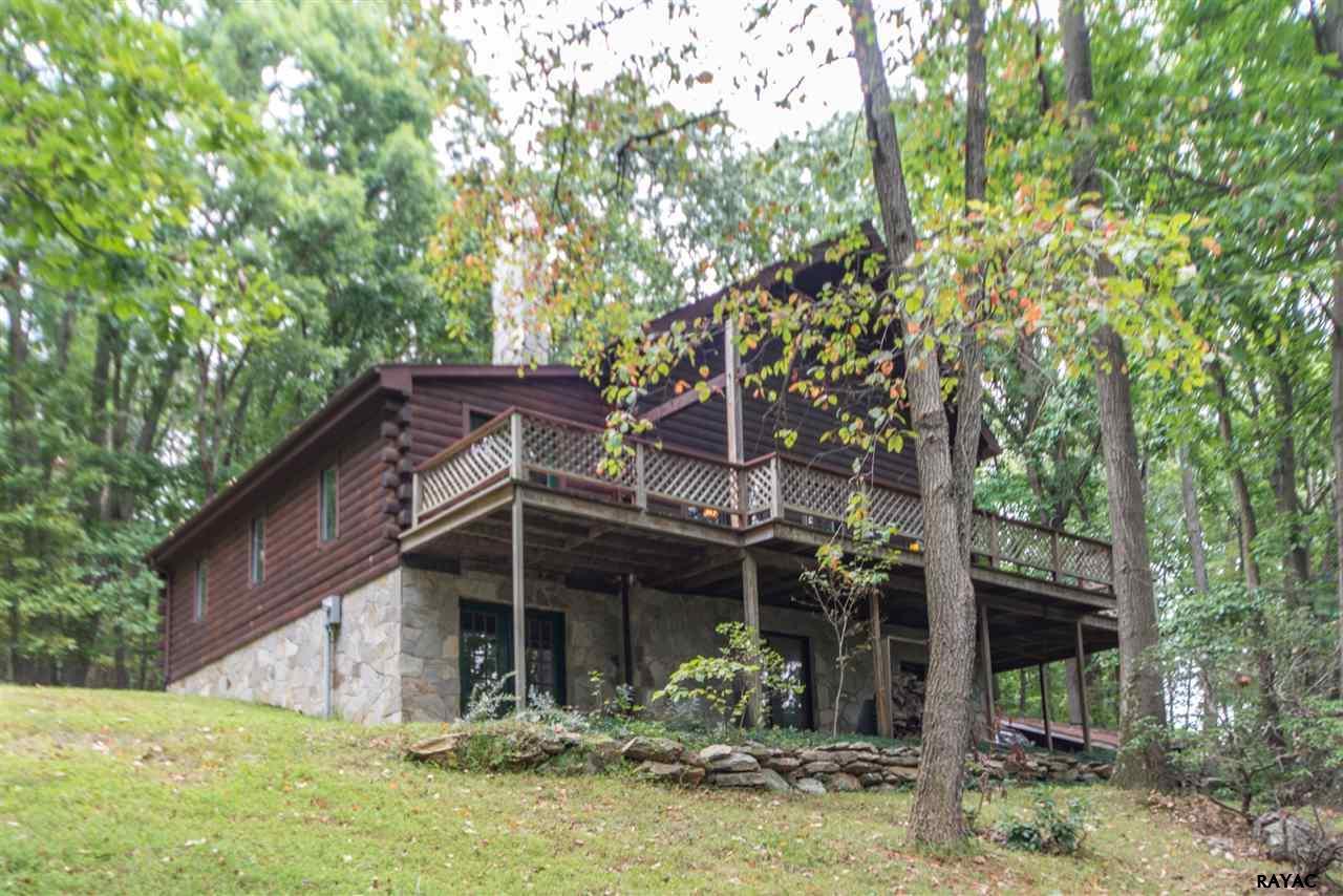 Real Estate for Sale, ListingId: 36391668, Glenville,PA17329