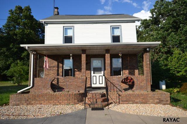 200 Sanders Rd, Gettysburg, PA 17325