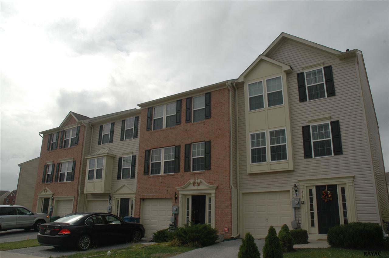 Rental Homes for Rent, ListingId:36391324, location: 711 Grant Drive Hanover 17331