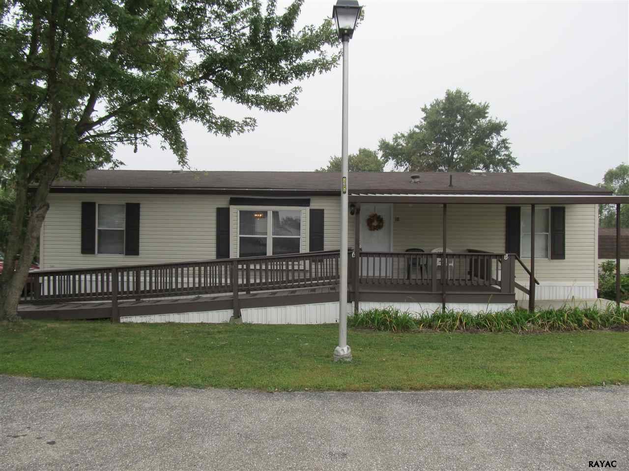 18 Davis Ave, Gettysburg, PA 17325