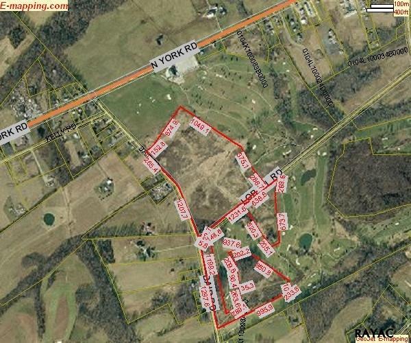 Real Estate for Sale, ListingId: 36343019, Abbottstown,PA17301