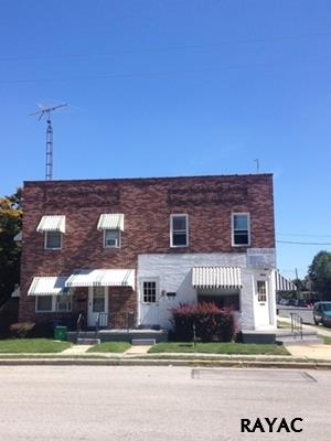 Rental Homes for Rent, ListingId:36392472, location: 101 N Seward Street York 17404