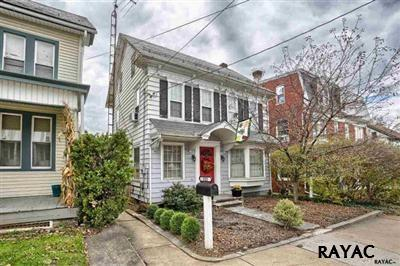 Rental Homes for Rent, ListingId:36392474, location: 322 W Main Street Dallastown 17313