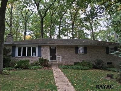 Rental Homes for Rent, ListingId:36392473, location: 371 Blue Ridge Drive York 17403