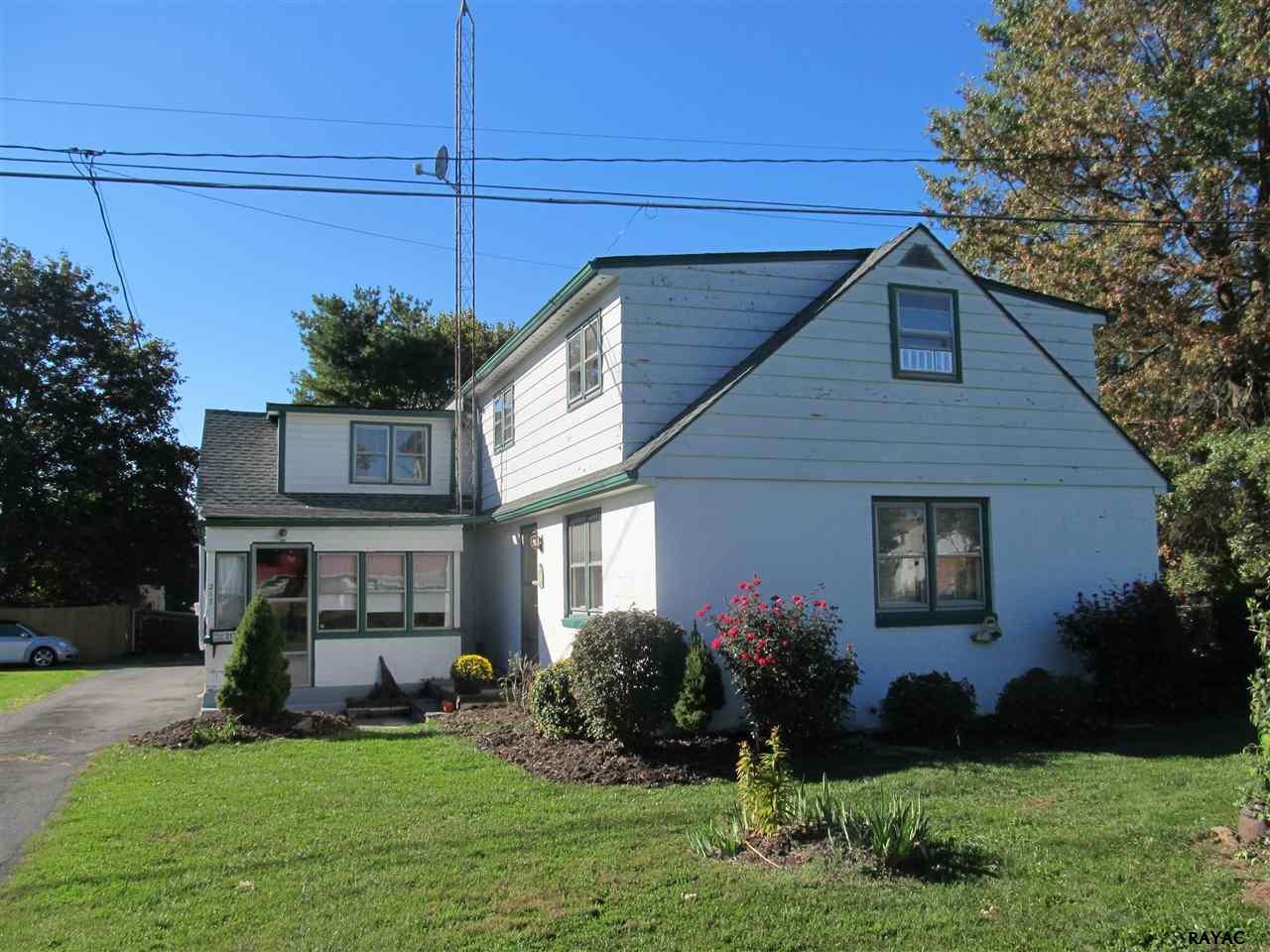 217 Grandview Ave, Chambersburg, PA 17201