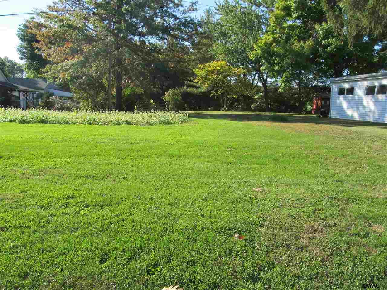 Land for Sale, ListingId:36392435, location: Grandview Avenue Chambersburg 17201
