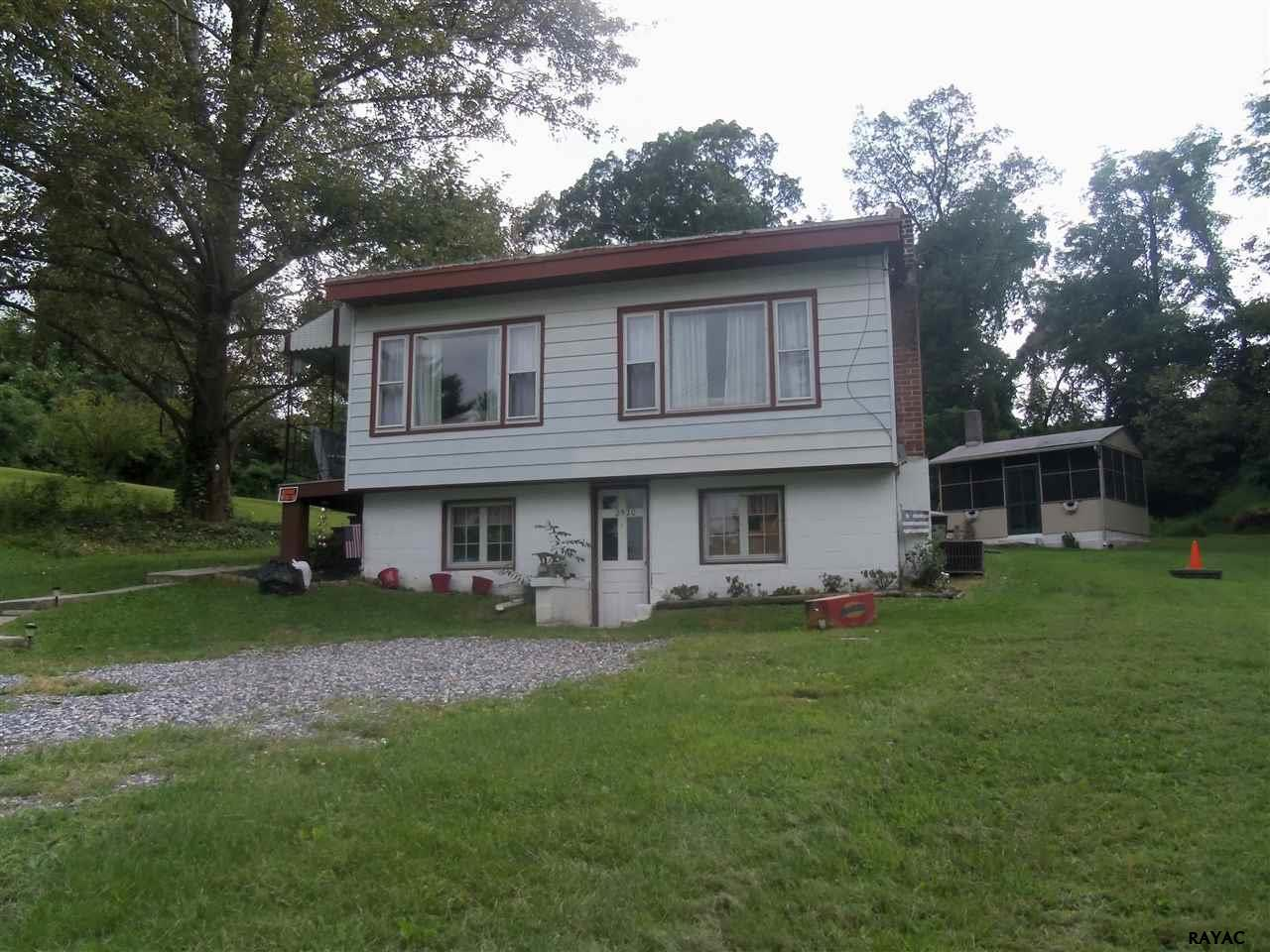 Photo of 2520 Mt Zion Rd  York  PA