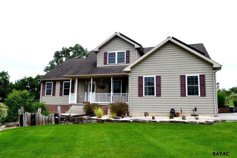 Real Estate for Sale, ListingId: 36391715, Glenville,PA17329