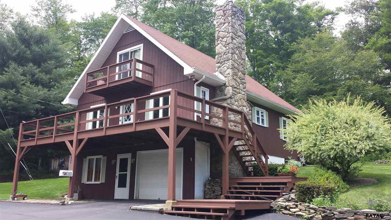 Real Estate for Sale, ListingId: 36392311, Coudersport,PA16915