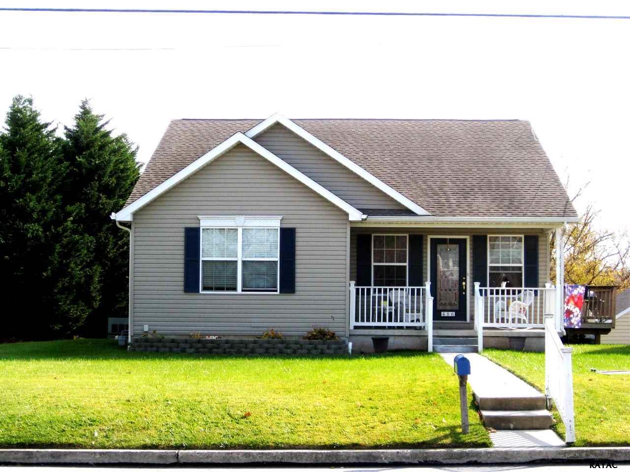 486 W King St, Abbottstown, PA 17301