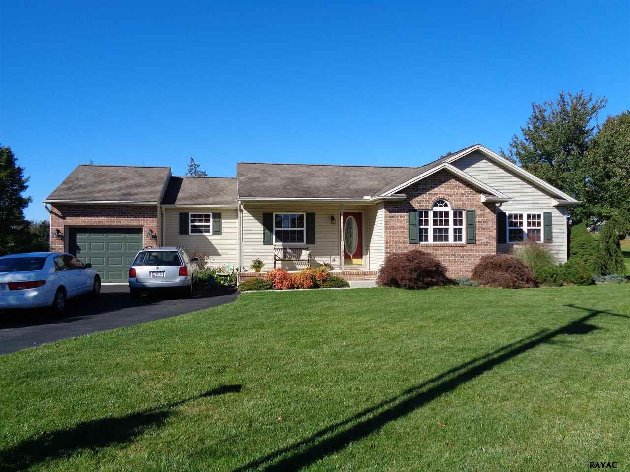 Rental Homes for Rent, ListingId:36392243, location: 1125 Westminster Ave Hanover 17331