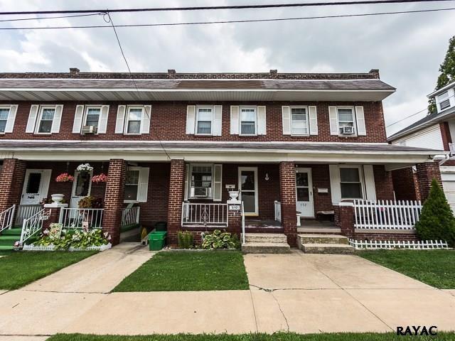 Rental Homes for Rent, ListingId:36391348, location: 530 N Hawthorne York 17404