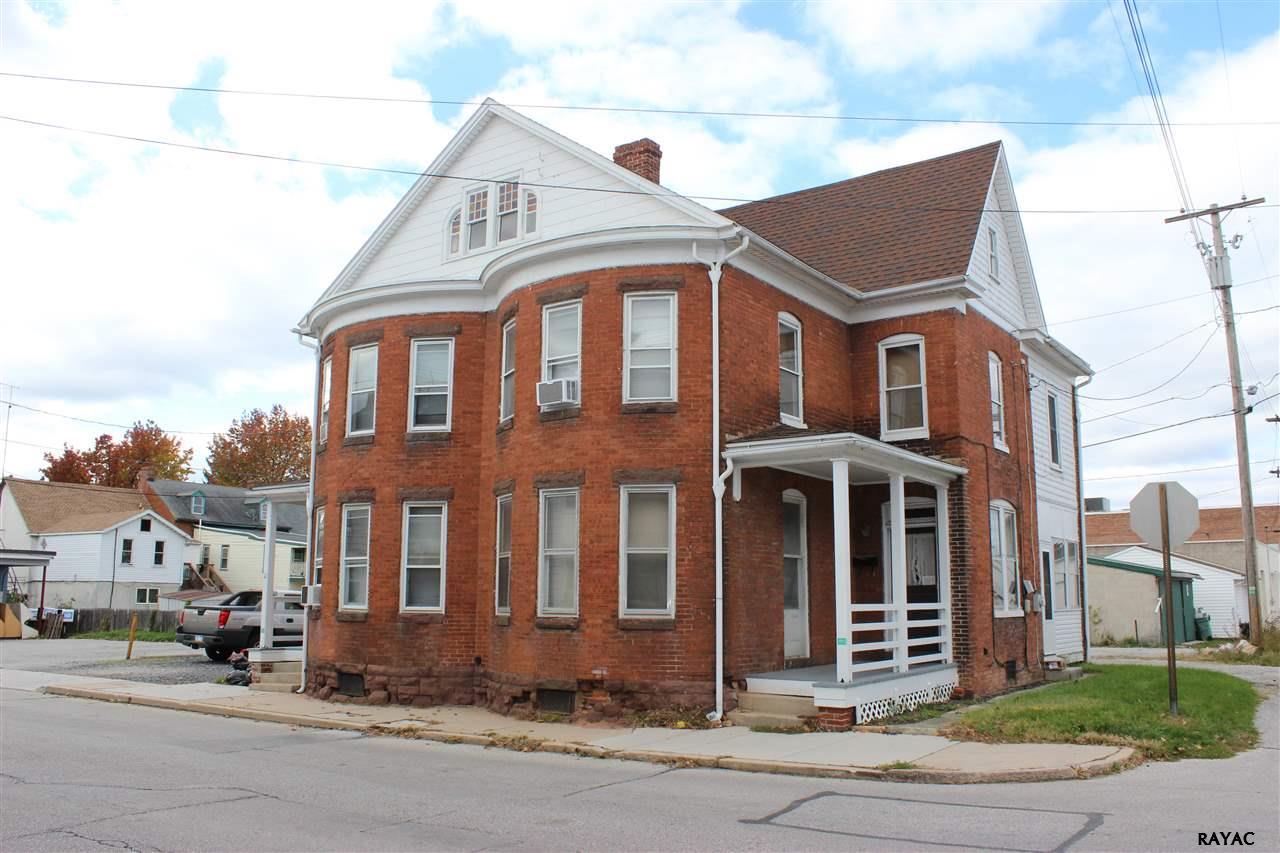 12 - 14 E Middle St, Hanover, PA 17331