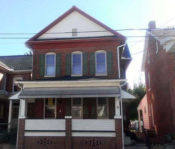 Rental Homes for Rent, ListingId:36392184, location: 9 N Penn Street Hanover 17331