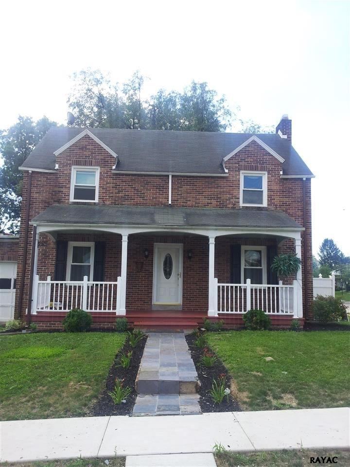 336 E Jackson St, York, PA 17403