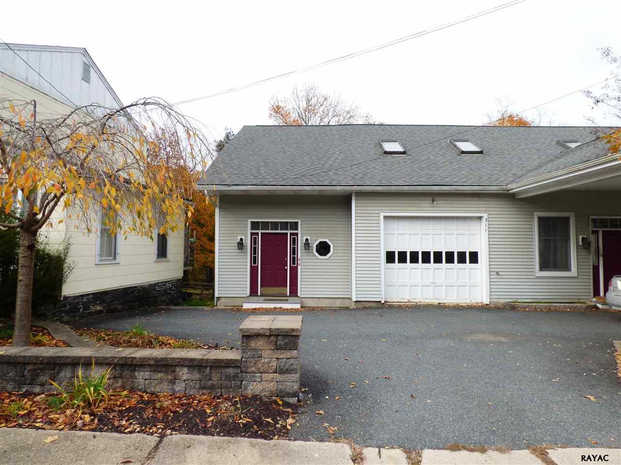 Rental Homes for Rent, ListingId:36392319, location: 311 Main Delta 17314