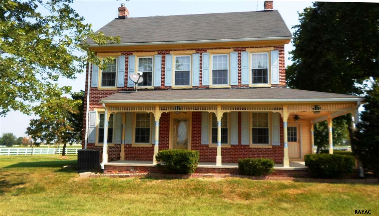 Rental Homes for Rent, ListingId:36391859, location: 305 Basehoar School Rd. Littlestown 17340
