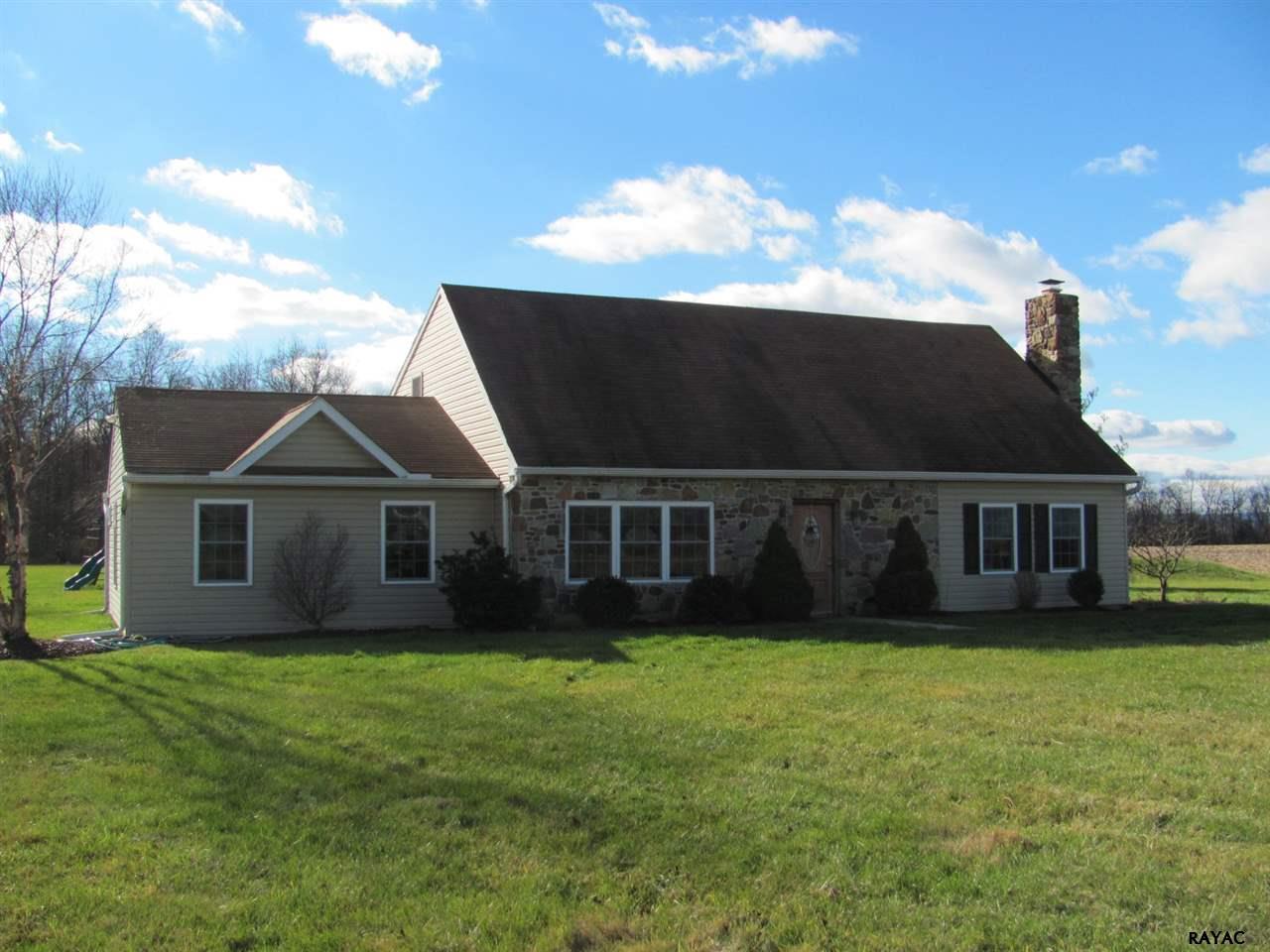 Real Estate for Sale, ListingId: 36575628, Littlestown,PA17340