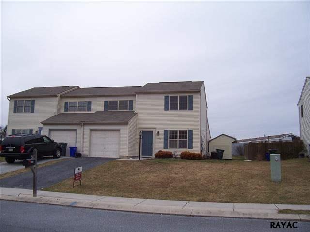 Rental Homes for Rent, ListingId:36392381, location: 3022 Solar Dr Dover 17315