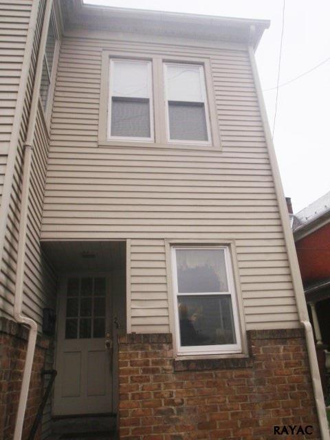 Rental Homes for Rent, ListingId:36392201, location: 102 High Street Hanover 17331